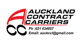 Auckland Contract Carriers